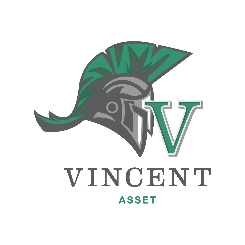 Vincent Asset Square Logo