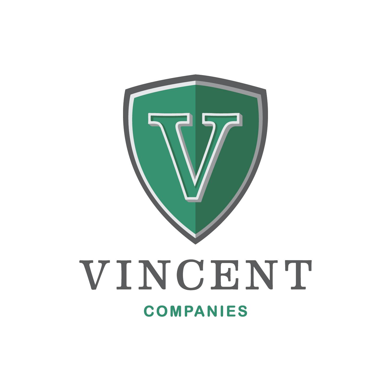 Vincent Companies Square Logo