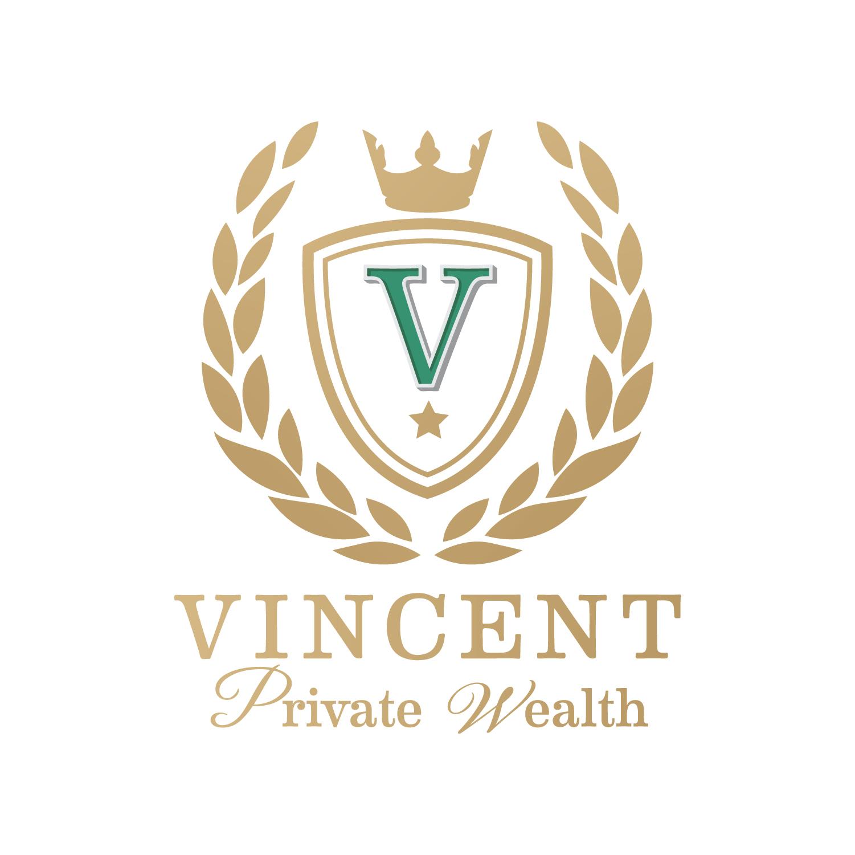 Vincent Private Wealth Square Logo