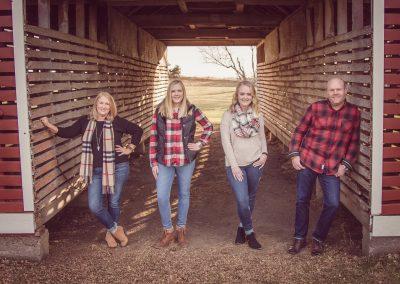Francis Family
