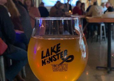 Vincent Companies Client Event, Lake Monster Brewing - Oktoberfest Event