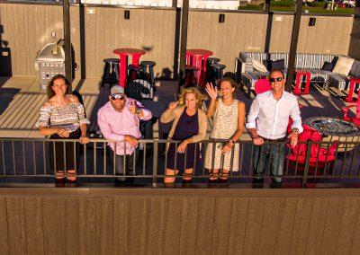 Vincent Real Estate, Lake Jonathan Flats Grand Opening