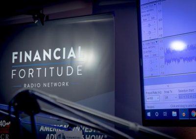 Financial Fortitude Studio