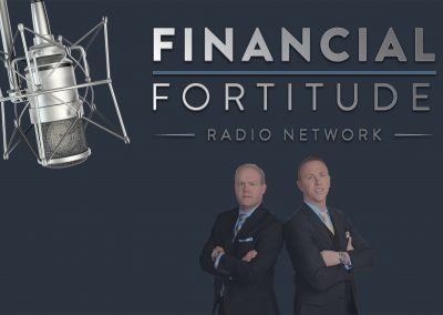 Financial Fortitude, Dale Creed Francis & Ryan Litfin