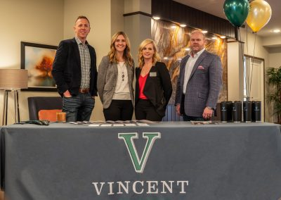 The Vincent Companies Team