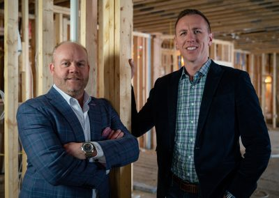 Vincent Real Estate, Dale Creed Francis & Ryan Litfin
